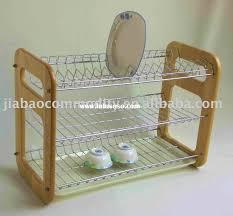 Kitchen Cabinet Dish Rack Bathroom Ravishing Remodelando Casa Diy Inside Cabinet Plate