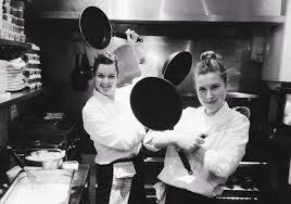 la cuisine des femmes les femmes aussi ont leur place en cuisine cheek magazine