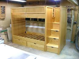 2x4 Bunk Beds Free Bunk Bed Plans 2 4 Beautiful Stairs And Top Best Beds With