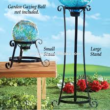 Gazing Ball Pedestals Gazing Balls Wholesale Gazing Balls Wholesale Suppliers And