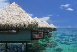chambre sur pilotis séjour polynésie en hôtels de charme l archipel de la société aux