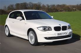 bmw 1 series pics bmw 1 series e81 e87 2004 car review honest