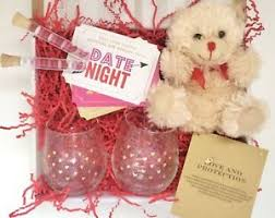 date basket adored gift box basket women date anniversary