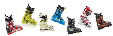 the difference between race boots and recreational ski boots
