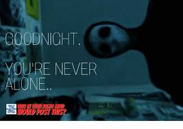 Never Alone Meme - coodnicht youre never alone who b their right md would pos 1h52