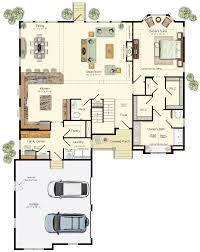 the bethany floor plan schell brothers
