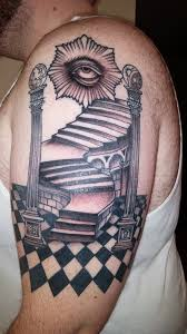 scottish rite tattoos pictures to pin on pinterest tattooskid