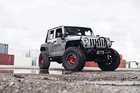 rubicon jeep modified custom jeep wrangler images mods photos upgrades u2014 carid com