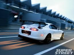 Jza80 Toyota Supra Turbo Add Mix U003d Enjoy Super Street Magazine