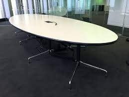 Vitra Boardroom Table Table Charles Eames Gorgeous Vitra Boardroom Table Used Charles