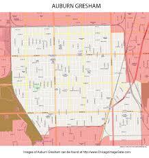 Chicago On Map Auburn Gresham Chicago Photos Chicago Photos Images Pictures