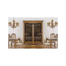 french cane dining chair louis xv swanky interiors