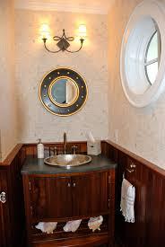 astounding rectangle nautical mirror silver metal mirror frame