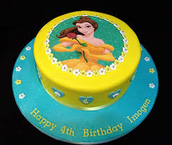 princess belle cake by nicola cooper via behance cakes ideas
