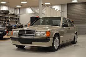 1986 mercedes 190e 16v jimherrold com