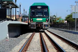 North Bay Fire Ban Status by Free Rides On North Bay U0027s Smart Trains On Opening Day Sfgate