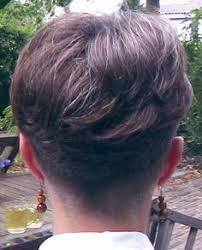 diagram of wedge haircut short hair bob terina s pinterest pinterest tapered