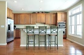 height of a kitchen island bar height kitchen island balboa counter height table stool 3