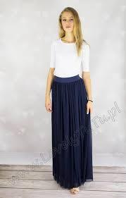 spodnica tiulowa spódnica tiulowa mini