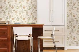 wallpaper in kitchen ideas best kitchen wallpaper ideas bestartisticinteriors