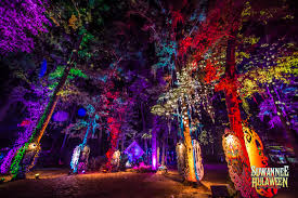 spirit of suwannee halloween suwannee hulaween announces campsite contest silent disco and