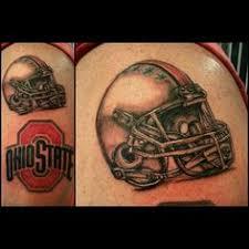 Ohio State Tattoos - ohio state buckeye 3rwg tattoos ohio state