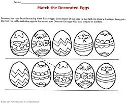 Decorating Easter Eggs Preschool by Easter Activities For Preschoolers Printables U2013 Happy Easter 2017