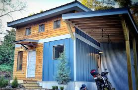 Homeplans Urban Micro Home Plans U2014 Wind River Tiny Homes