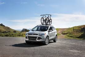 Ford Escape Recall - ford recalls new escape for the 11th time focus st also affected