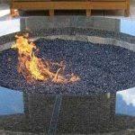 Gaslight Firepit Fireglass Pit Best Of Gaslight Firepit Gas Lights Pits