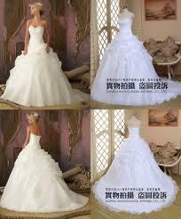 light in the box wedding dress reviews best aliexpress wedding dress review best dressed nerd