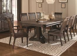 dining room top 9 piece formal dining room sets home design
