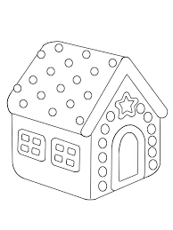 printable gingerbread house colouring page gingerbread house coloring page gingerbread house coloring sheets