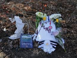 falmouth mourns pals killed in crash boston herald