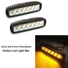 Saber Led Light Bar by Compra Led Mini Barra De Luz Online Al Por Mayor De China