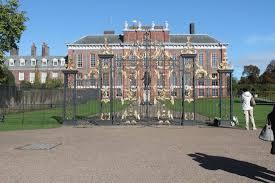 kensington palace tripadvisor kensington palace la dimora in cui visse lady diana picture of