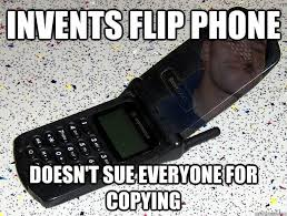 Flip Phone Meme - love this more than all the memes invents flip phone doesnt sue