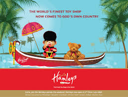 Hamleys Floor Plan Campaigns Atomicads Brandcomm