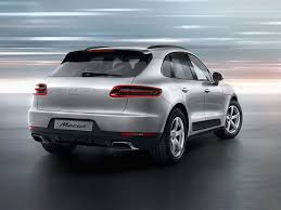 porsche india porsche macan r4 launched in india at rs 76 84 lakh gaadiwaadi com