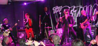the rezillos the kingcrows u2013 brudenell social club leeds 16 6