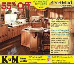Kitchen Cabinets York Pa by K U0026m Home Center Inc York Pa Kitchen U0026 Bath