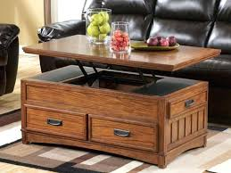flip up coffee table lift top coffee table awesome pop up coffee tables