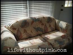 Sure Fit Slipcovers For Sofas by Sure Fit Slipcover Review Video Life Without Pink