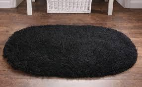 Black Bathroom Rug Black Toilet Rug Popideas Co