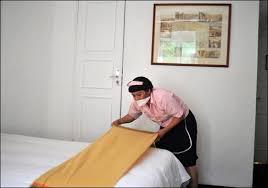 hotel femme de chambre grippe porcine l hôtellerie restauration de mexico est exsangue