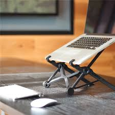 nexstand k2 laptop stand portable adjustable eye level ergonomic