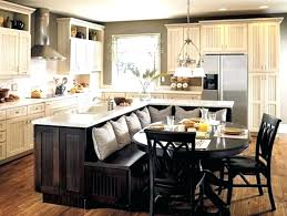 eat in island kitchen kitchen island kitchen island designs traditional with eat