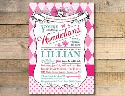Alice In Wonderland Baby Shower Decorations - 101 best alice in wonderland baby shower images on pinterest