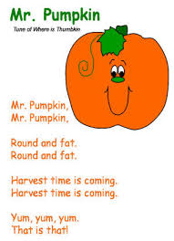 fall harvest poems for preschoolers poem poster coloring page