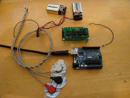 diy engineering projects diy muscle sensor emg circuit for a microcontroller circuits